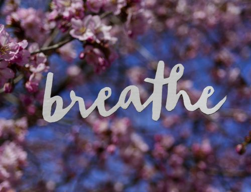 Breath is Life…How Do You Breathe?